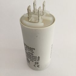Flymo Capacitor 18uf MFD FLY513112107