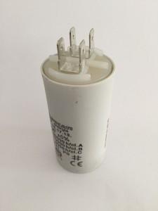 Stuart Turner Capacitor 4uf MFD