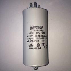 Motor Run Capacitors 40uF