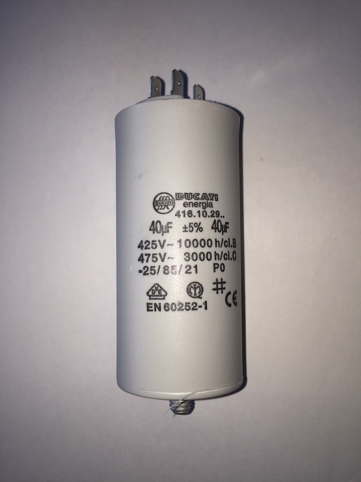 Motor Run Capacitor Uk 28 Images How To Check Motor