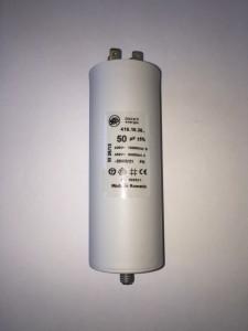 Motor Run Capacitors 50uF