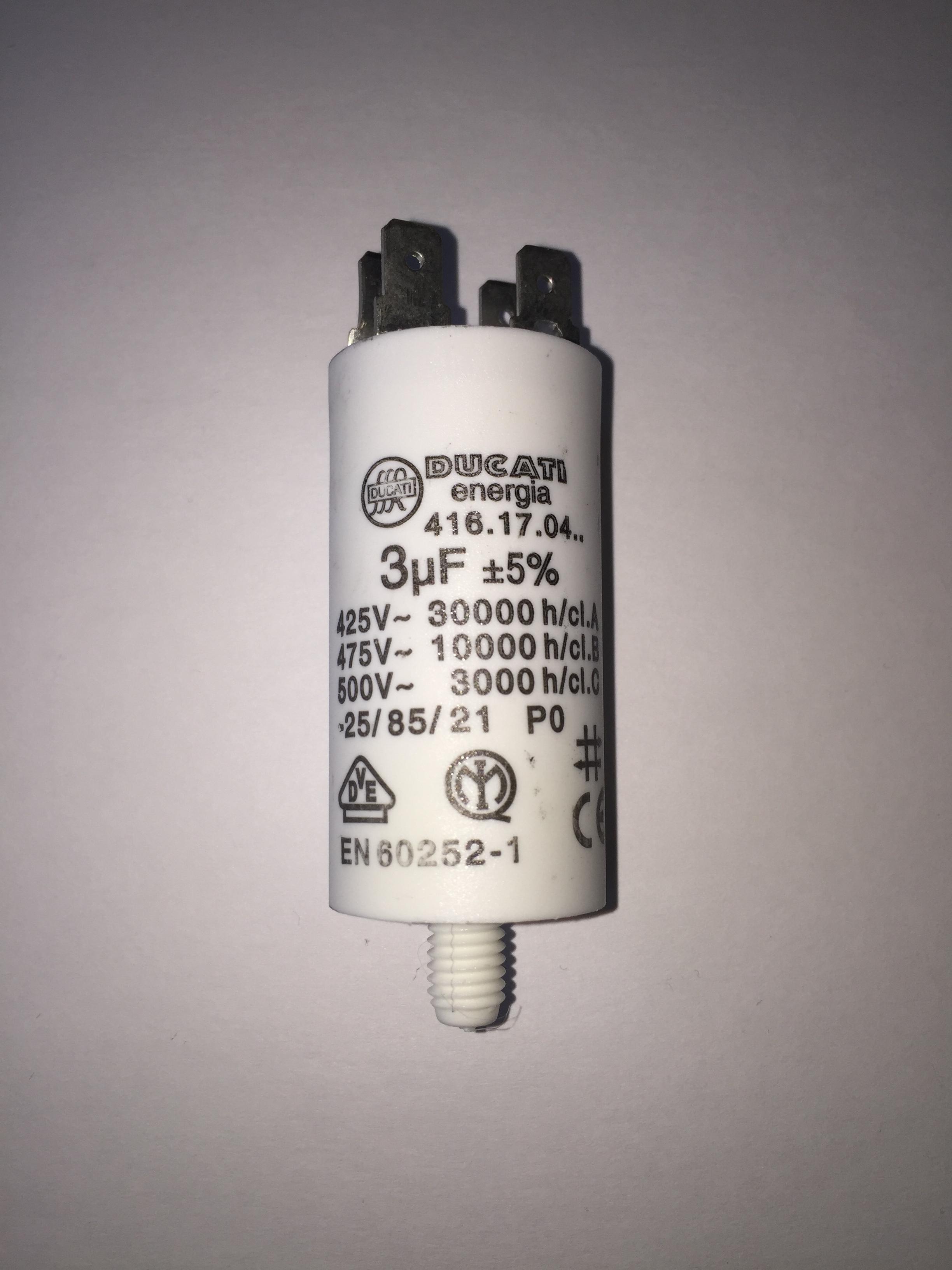 Motor run capacitors buy motor run capacitors for Ducati energia motor run capacitor