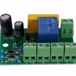 PCB Control Board for Stuart Turner & Monsoon Negative & Positive Shower Pumps