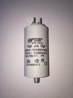 Motor Run Capacitors 14uF