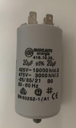 Motor Run Capacitors 20uF
