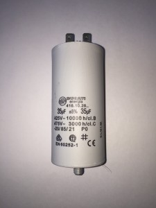 Motor Run Capacitors 35uF