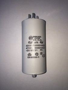 Motor Run Capacitors 40uF
