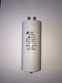 Motor Run Capacitors 60uF