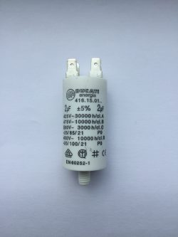 motor run capacitor 2uf ducati