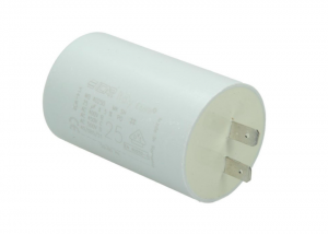 Karcher Motor Run Capacitor 25uF MF Kondensator