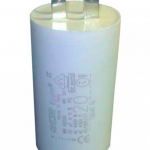 Karcher Motor Run Capacitor 20uF MF Kondensator